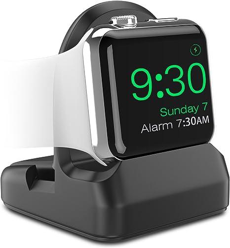 Apple Watch Series 4/3/2/1 スタンド ATiC アップルウォッチ [42mm&44mm,38mm&40mm] 、Apple Watch Series...