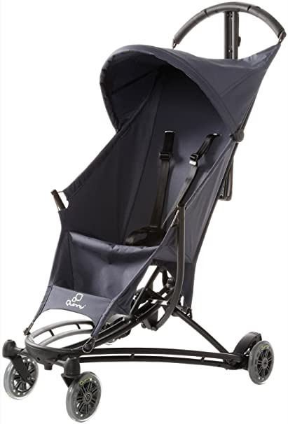 Quinny Yezz Stroller - Grey Road by Quinny