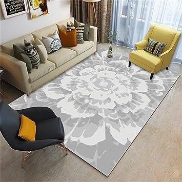 4畳半 ラグ 抽象的なスタイル 768 屋内用 吸水マット 裏面滑り止め 洗える ふきマット 低反発 絨毯 柄 種類