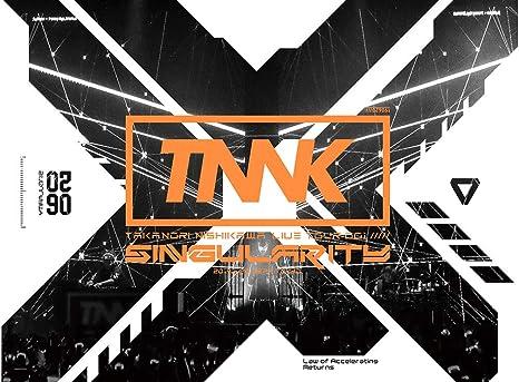 Takanori Nishikawa 1st LIVE TOUR 「SINGularity」 (通常盤) (特典なし) [DVD]