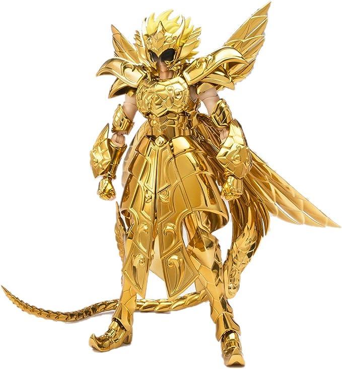 聖闘士聖衣神話EX 十三番目の黄金聖闘士 ORIGINAL COLOR EDITION