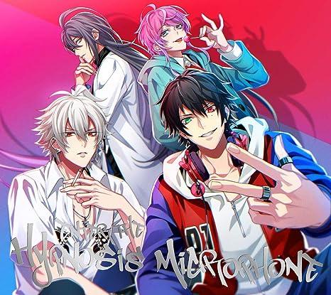 【Amazon.co.jp限定】ヒプノシスマイク-Division Rap Battle- 1st FULL ALBUM「Enter the Hypnosis Microph...