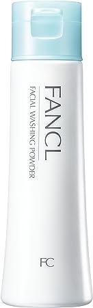 ファンケル (FANCL) 洗顔パウダー 1本 50g (約30日分)