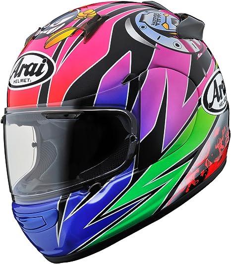 アライ(ARAI) バイクヘルメット フルフェイス QUANTUM-J Sakata XL 61-62cm