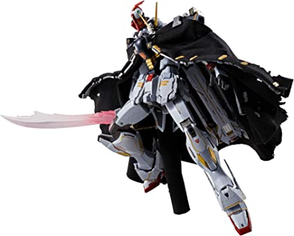 Metal Build Crossbone Gundam X1, Approximately 66.9 inches (170 cm), ABS & PVC & Diecas...