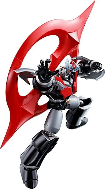 スーパーロボット超合金 マジンガーZERO 約165mm ダイキャスト&ABS&PVC製 塗装済み可動フィギュア