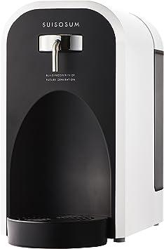 卓上型水素水生成器【AQU アキュー】ホワイト