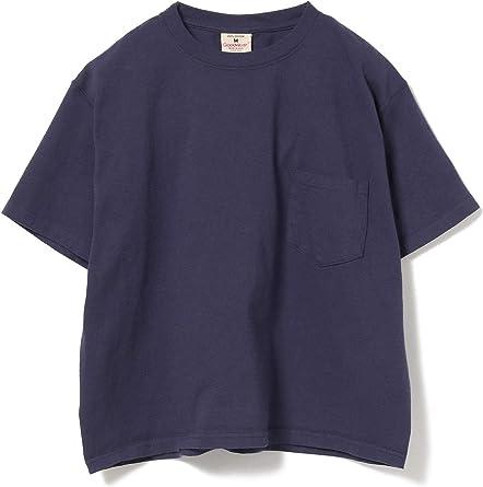 (ビームスボーイ)BEAMS BOY/Tシャツ Goodwear カスタム ビッグ 半袖 Tシャツ 0170CL レディース