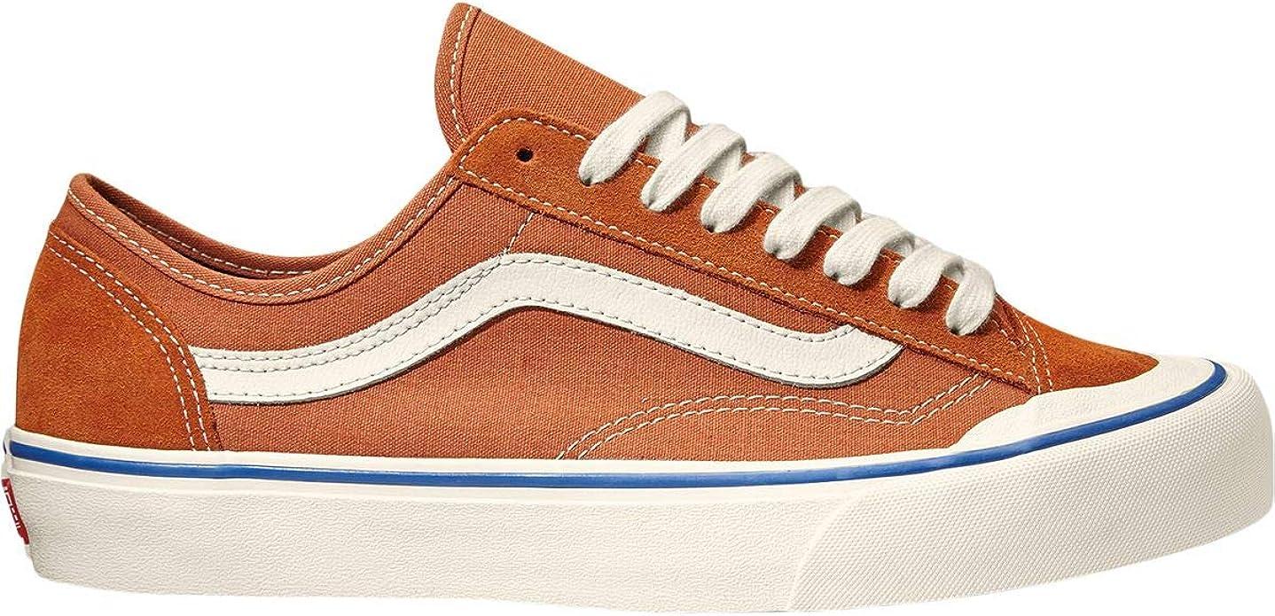 [バンズ Vans] メンズ シューズ スニーカー Style 36 Decon SF Shoe [並行輸入品]