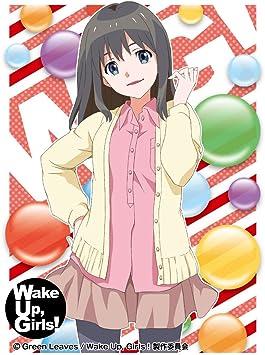 きゃらスリーブコレクション マットシリーズ 「Wake Up, Girls!」 島田真夢 (No.MT026)