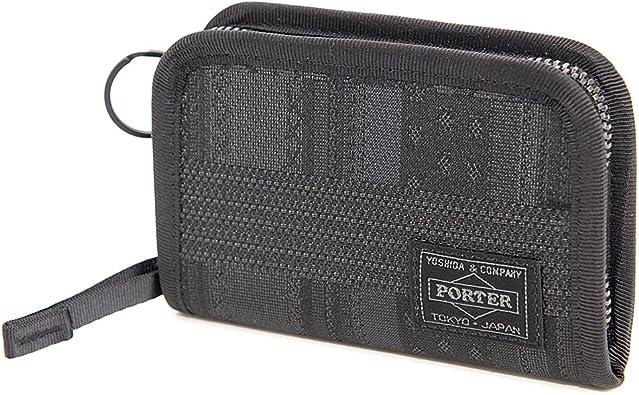 (ポーター) PORTER ラウンドファスナー財布 [VERVE/ヴァーヴ] 527-17016