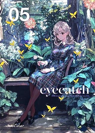 eyecatch.05 vividcolor ぽんかん(8) イラスト集