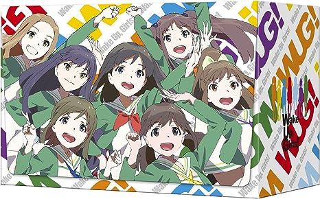 きゃらカードホルダーコレクション Wake Up,Girls! (No.015)