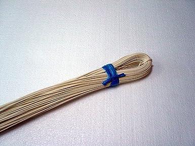 籐手芸用 籐丸芯 2.5mm 500g