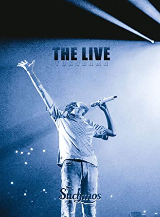 Suchmos THE LIVE YOKOHAMA (Blu-ray) (特典なし)