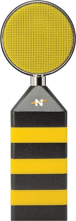 NEAT MICROPHONES ニートマイクロフォン カーディオイドソリッドステートコンデンサーマイクロホン BEE series KINGBEE