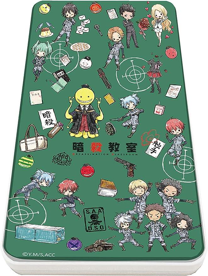 暗殺教室 01 1枚絵デザイン(グラフアート) キャラチャージN