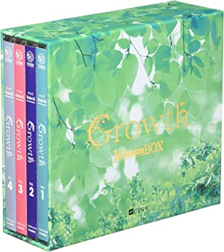 ALIVE Side.G 1stシーズンBOX