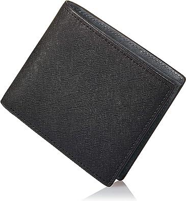 [グレヴィオ] GLEVIO(グレヴィオ) 一流の財布職人が作る 財布 二つ折り財布 小銭入れ付き