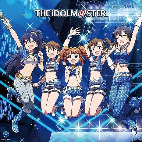 THE IDOLM@STER MASTER PRIMAL DANCIN' BLUEシングル, マキシ