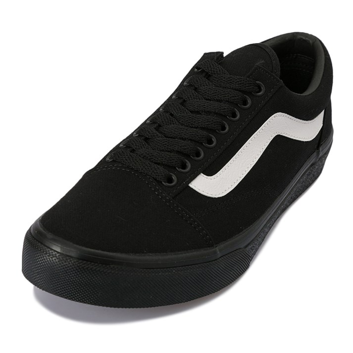 【VANS】 ヴァンズ OLD SKOOL DX オールドスクール DX V36CL+ CVS BLACK/WHITE