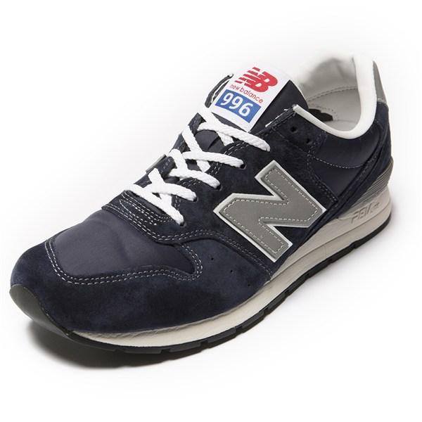 【NEW BALANCE】 ニューバランス MRL996AD(D) ABC-MART限定 *NAVY(AD)