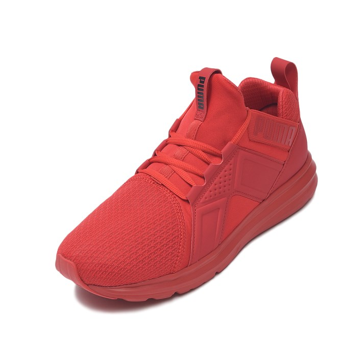 【PUMA】 プーマ ENZO WIDE エンゾ ワイド 191227 04HIGH RISK RED