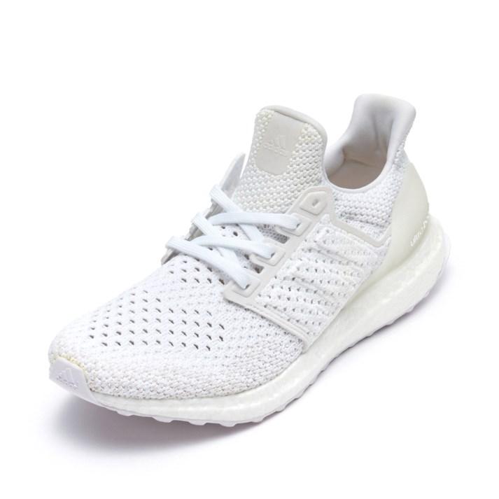 【adidas】 アディダス ultraBOOSTclima ウルトラブーストクライマ BY8888 WHT/WHT/BRN