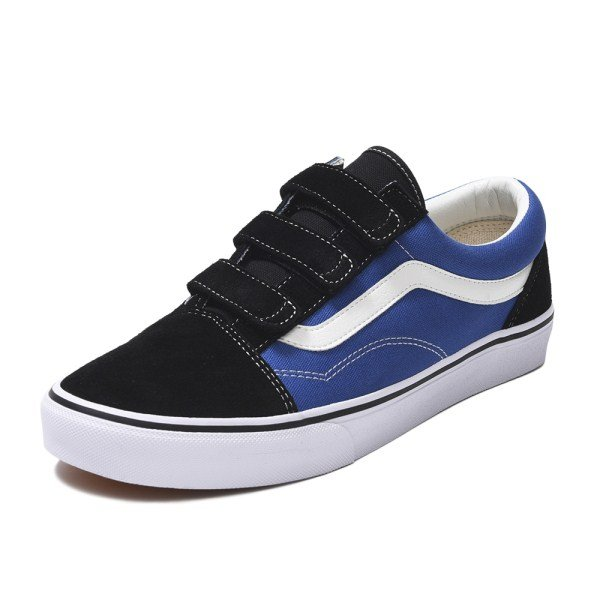 【VANS】OLD SKOOL EZ DX ヴァンズ オールドスクール EZ DX V36EZ+ NAVY/BLACK