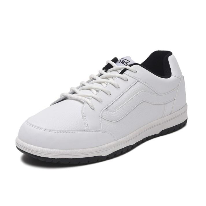 【VANS】GRANBY ヴァンズ グランビー 防水・冬靴 V8090 WHITE/WHITE