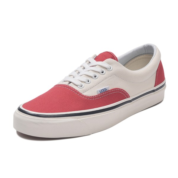 【VANS】ERA 95 DX ヴァンズ エラ 95 DX VN0A2RR1U8Q (ANAHEIM)RED