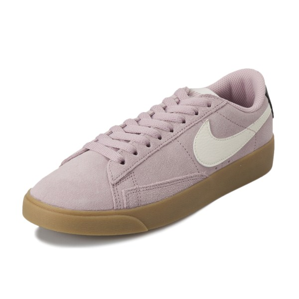 【NIKE】 ナイキ W BLAZER LOW SD ウィメンズ ブレーザー LOW SD AV9373-500 500PMCHK/SAIL