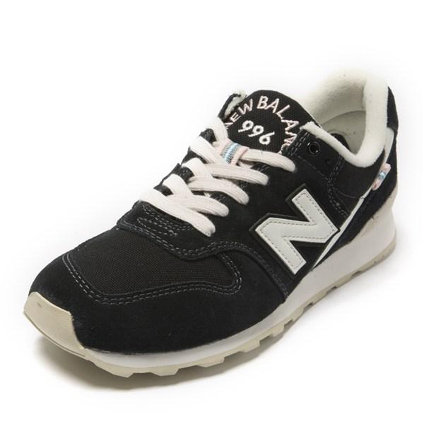 レディース 【New Balance】 ニューバランス WR996YB(D) BLACK(YB)