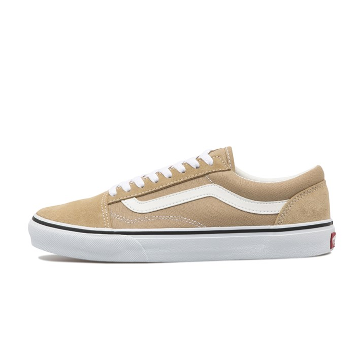 【VANS】OLD SKOOL DX ヴァンズ オールドスクール DX CALM V36CL+ CALM GINGER