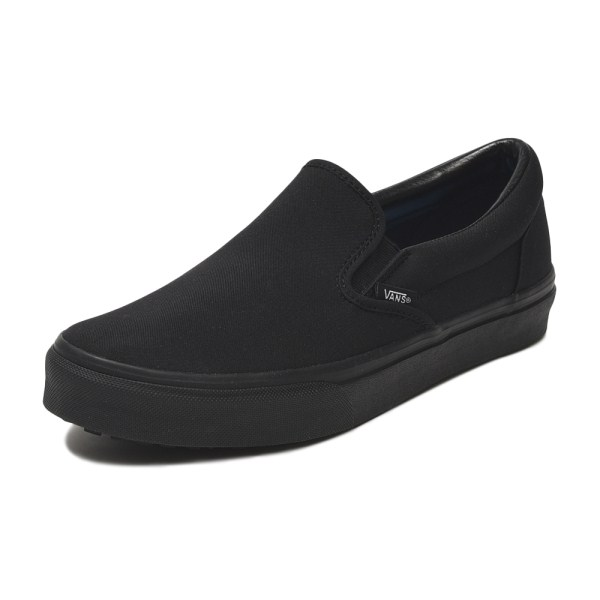 【VANS】SHOKUNINSLIP ON ヴァンズ スリッポン V98CF H/SHIELD M.BLACK
