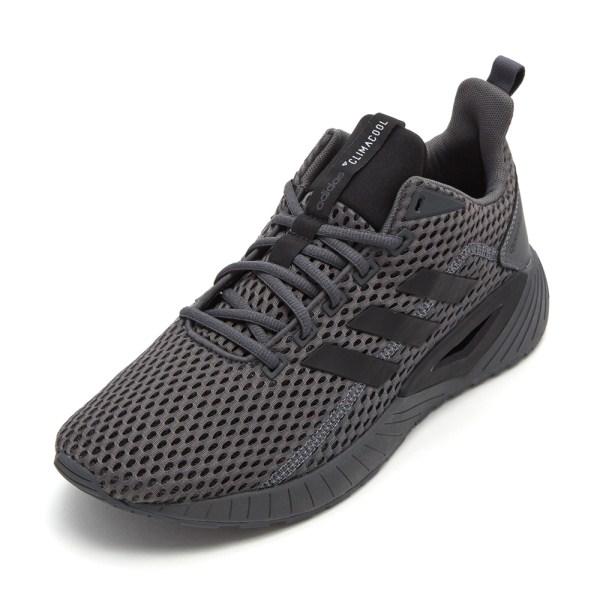 【adidas】 アディダス questar climacool m クエスタークライマクール F36263 ABC-MART限定 *BLK/GRY