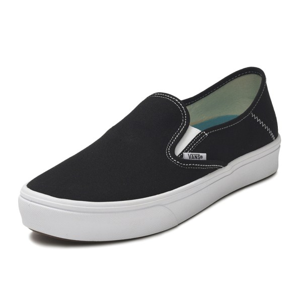 【VANS】SLIP ON SF ヴァンズ スリッポンSF V98CNV BLACK