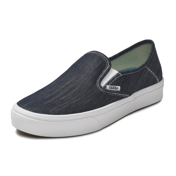 【VANS】SLIP ON SF ヴァンズ スリッポンSF V98CNV DENIM