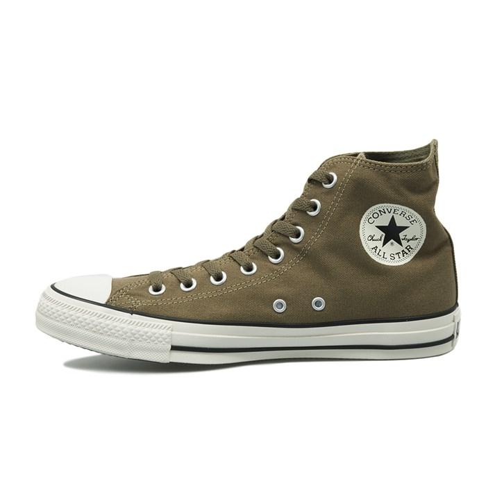 【CONVERSE】 コンバース ALL STAR S-C HI オールスター S-C ハイ 32962460 ABC-MART限定 *OLIVE