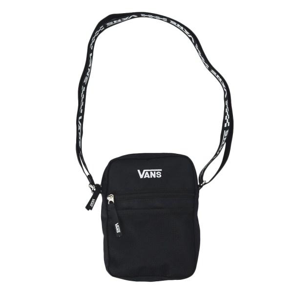 【VANSウェア】VANS MINI BAG ヴァンズ ミニバッグ CD-UB02 BLACK