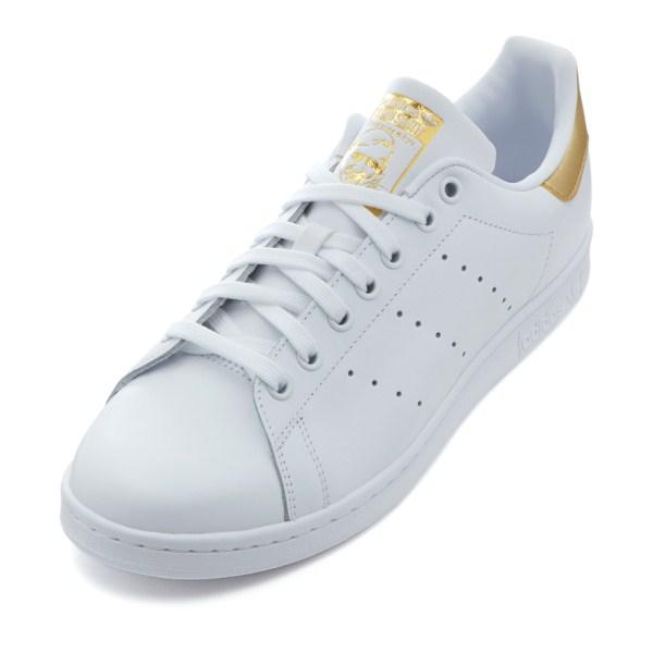【adidas】 アディダスオリジナルス STAN SMITH WR スタンスミス WR EG1120 WHITE/WHITE