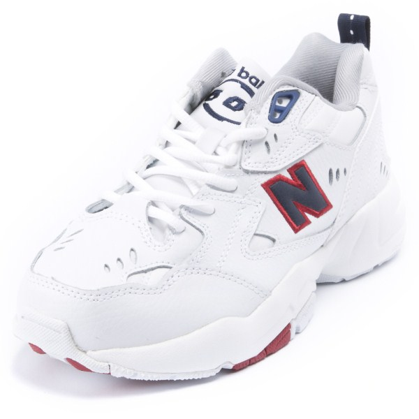 【New Balance】 ニューバランス WX608FO1(D) WX608FO1 ABC-MART限定 *WT/NV(FO1)