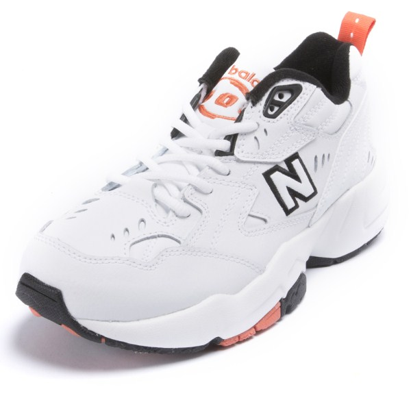 【New Balance】 ニューバランス WX608SS1(D) ABC-MART限定 *WT/OR(SS1)