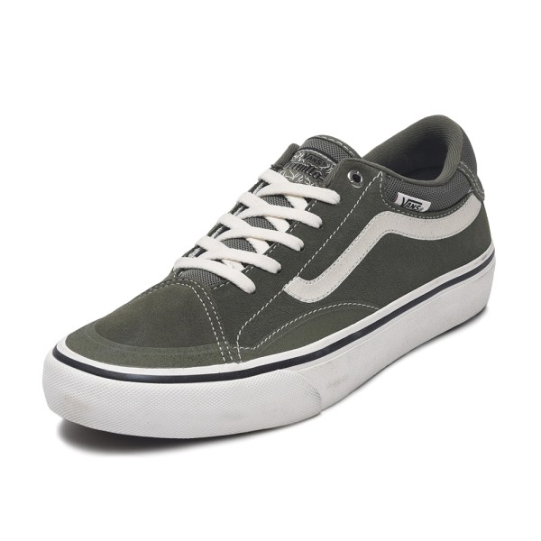 【VANS】TNT ADVANCED PROTOTYPE ヴァンズ TNTアドバンスドプロトタイプ VN0A3TJXV0N GREEN/MARSH