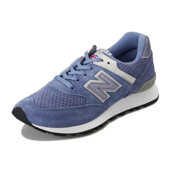 レディース 【New Balance】 ニューバランス W576PBB(B) BLUE(PBB)