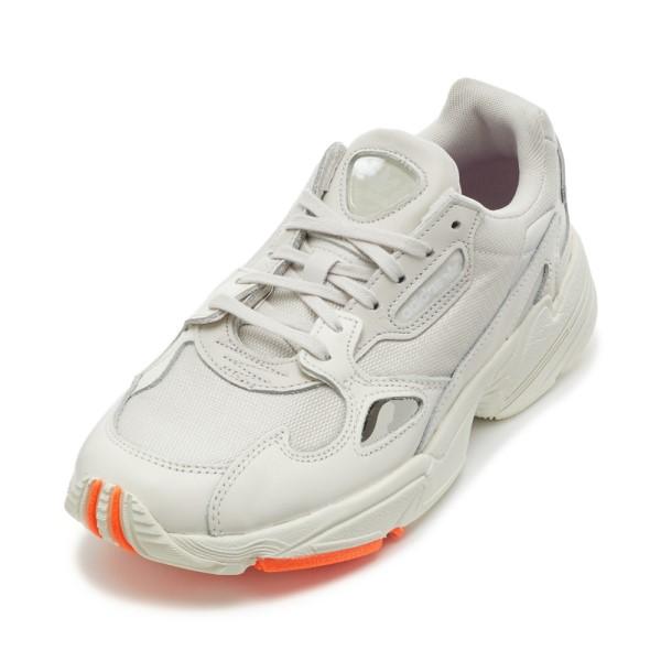 【adidas】 アディダスオリジナルス ADIDASFALCON W アディダスファルコン EE5118 WHT/WHT