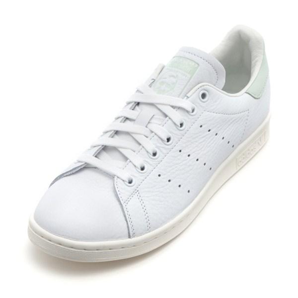 【adidas】 アディダスオリジナルス STAN SMITH スタンスミス EF9289 WHT/GRN