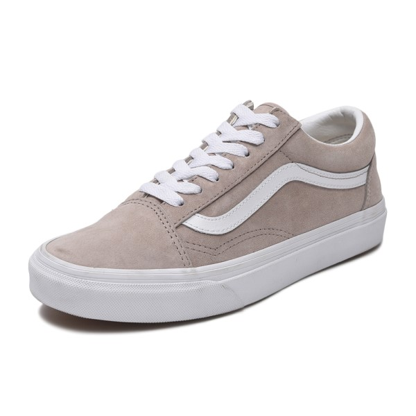 【VANS】OLD SKOOL ヴァンズ オールドスクール VN0A4BV5V79 SHADOW GRAY