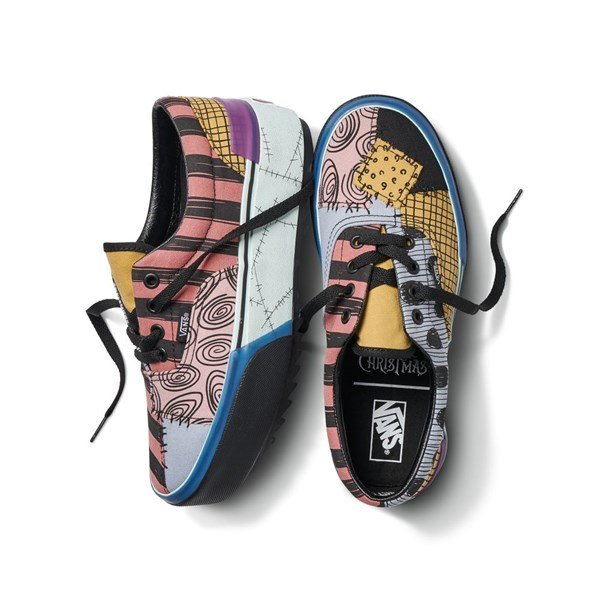 【VANS】ERA STACKED ヴァンズ エラ スタックド VN0A4BTOT2U SALLY/NIGHTMARE