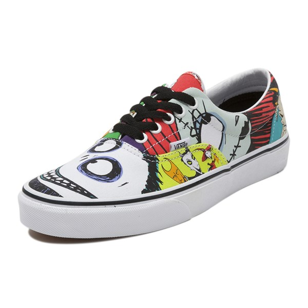 【VANS】ERA ヴァンズ エラ VN0A4BV4T2T HALLOWEENTOWN